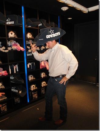 11.  Cody Cowboy