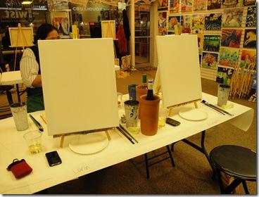 5.  Blank Canvas