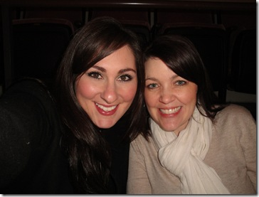 2.  Kim and Lorin