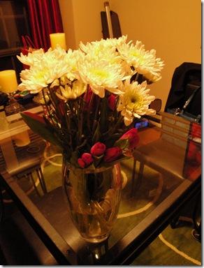 5.  Valentine's Flowers 1