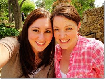 5.  Kim and Lorin
