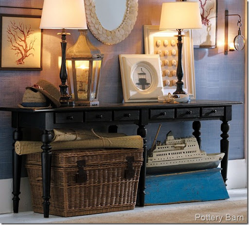 Awesome ... CONFESSIONS OF A PLATE ADDICT My Pottery Barn Inspired Under The