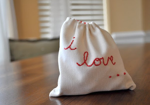 I Love Bag