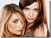 Olsen Twins Desktop Wallpapers 1024x768