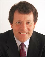 Nicholas D. Kristoff