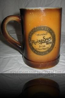 Local brewingShamokin_Brg._Co._Mug