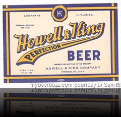 LocalbrewingHowell_&_King_Perfection