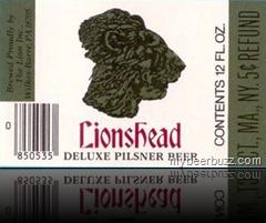 LionLionsheadLabel