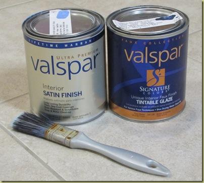 paints&brush