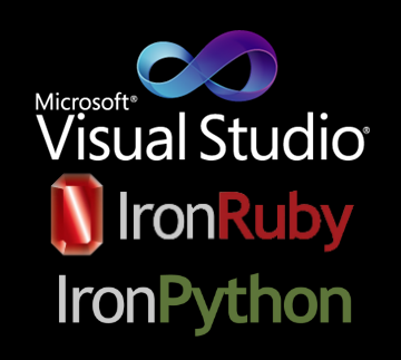 IronRuby and IronPython in .NET 4.0