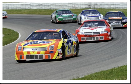 Mosport NCTS 2009