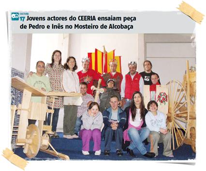 Jornal Região de Leiria