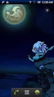 Screenshot of Baby dragon -Moon- Trial
