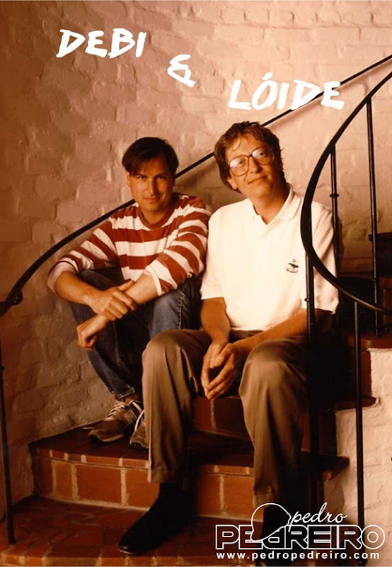 steve jobs e bill gates_pp