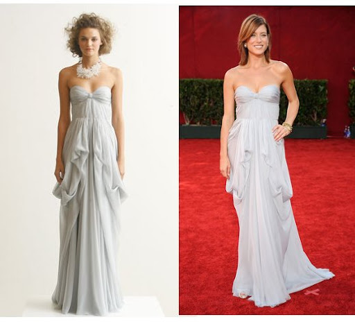 Kate Walsh in J. Mendel Spring