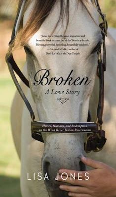 Book BROKEN A Love Story By Lisa Jones - http://lisajoneswrites.com