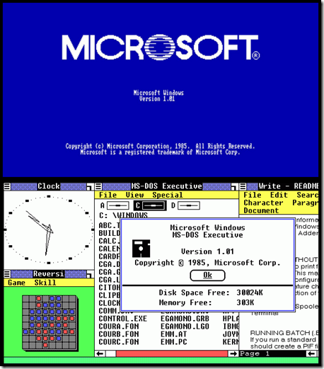 Microsoftwindows