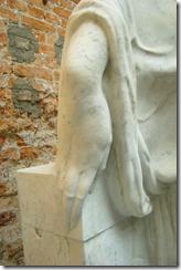 Musa Impassível, de Victor Brecheret