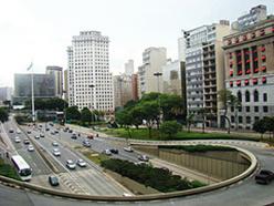 Vale do Anhangabaú. Clique para ampliar