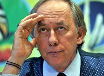 Carlos Minc, ministro do Meio Ambiente. Foto: Valter Campanato/ABr. Clique para ampliar