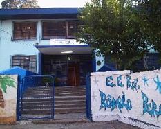 Escola Estadual Rômulo Pero, na zona norte. Foto: site oficial da escola