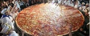 Foto: Sampa Pizza