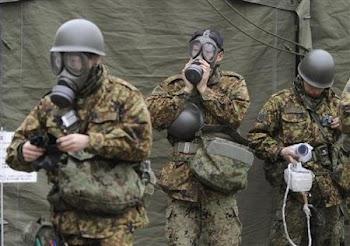 美媒:最后50人坚守核电站 受高辐射已做赴死准备