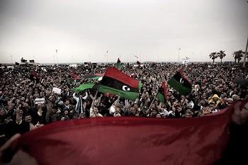 民主利比亚愿景