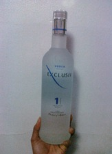 Exculsiv Vodka