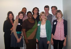 Dorchester AmeriCorps Members and Supervisors