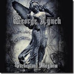 GeorgeLynchOrchestralMayhemCD