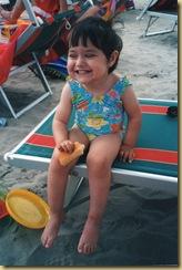 Elena mare brioches 2 anni