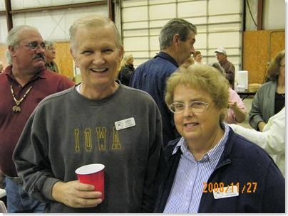 John & Judy Long