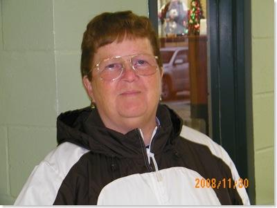 Anita Bligh