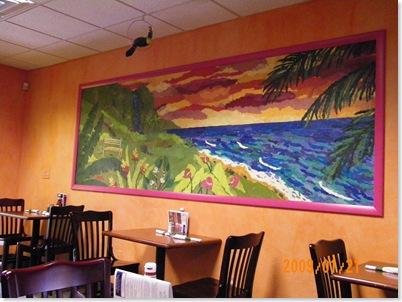 The Creative Cafe