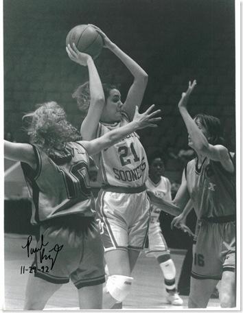 LaNae OU 1992