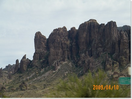 Superstition Mt