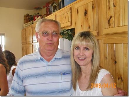 Don and Lori Pruit