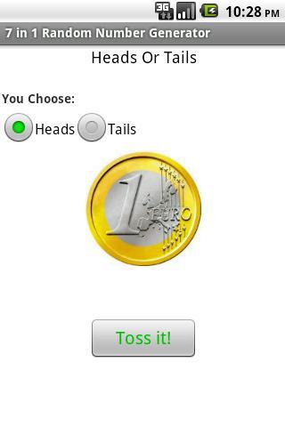 玩工具App|7 in 1 Random Number Generator免費|APP試玩