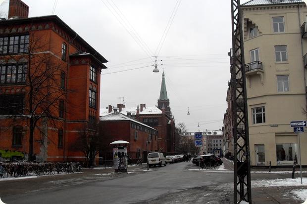 Matthæusgade kirke