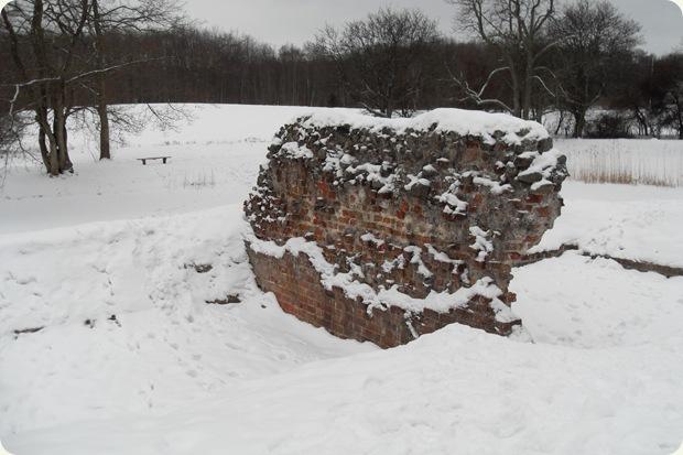 asserbo slot februar 2010