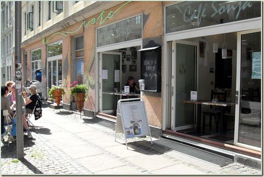 Café Sonja