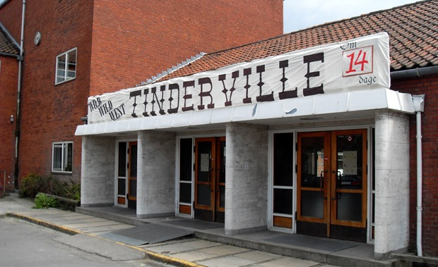 Tinderville