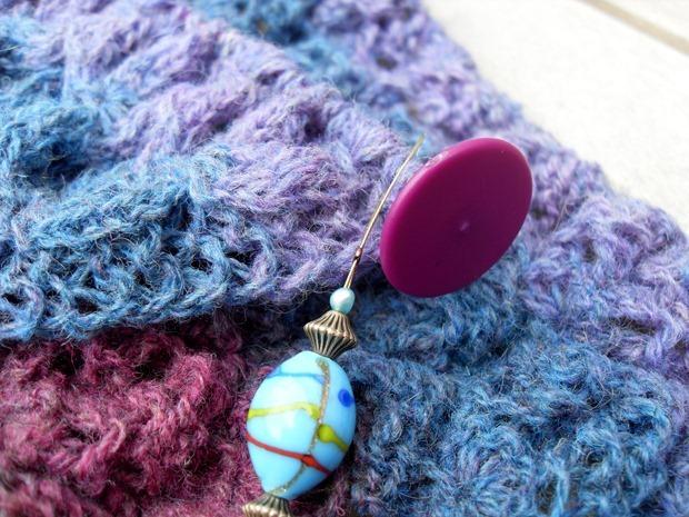 inaktivt strikketøj
