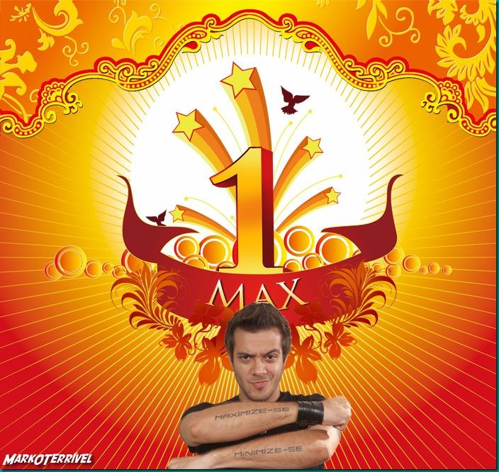Max # 1