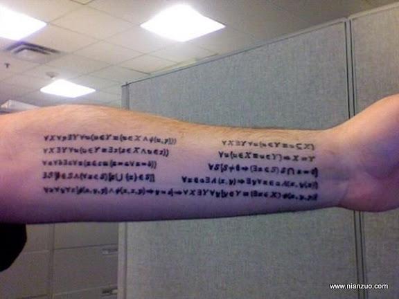 科学纹身 ,Photo Booth
