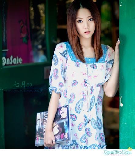 Japanese Models