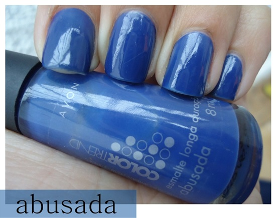 Abusada Avon