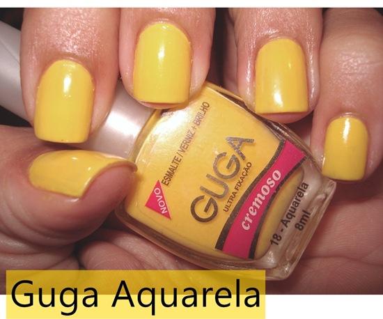 Guga Aquarela
