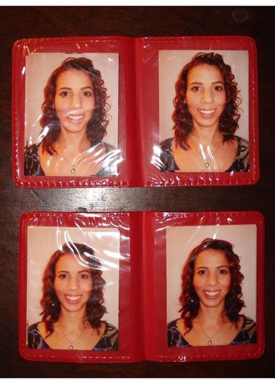 3 x 4 - Fotos